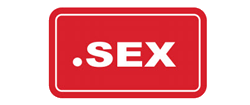 .sex Domain Names